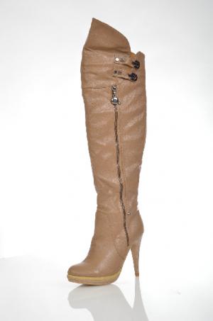 Сапоги WS Shoes